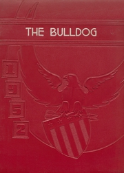 1952 Edition, Clayton High School - Bulldog Yearbook (Clayton, OK)