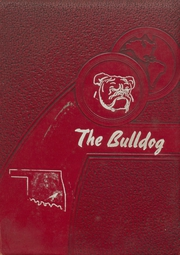 1953 Edition, Clayton High School - Bulldog Yearbook (Clayton, OK)