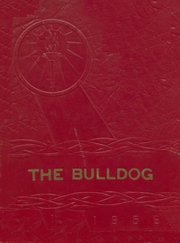 1956 Edition, Clayton High School - Bulldog Yearbook (Clayton, OK)