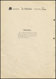 Page 10, 1927 Edition, Quapaw High School - Wildcat Yearbook (Quapaw, OK) online yearbook collection