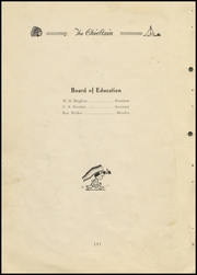 Page 12, 1927 Edition, Quapaw High School - Wildcat Yearbook (Quapaw, OK) online yearbook collection