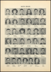 Page 37, 1953 Edition, Quapaw High School - Wildcat Yearbook (Quapaw, OK) online yearbook collection