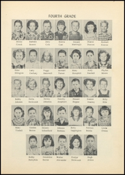 Page 39, 1953 Edition, Quapaw High School - Wildcat Yearbook (Quapaw, OK) online yearbook collection
