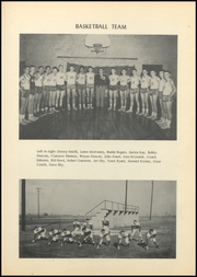 Page 45, 1953 Edition, Quapaw High School - Wildcat Yearbook (Quapaw, OK) online yearbook collection