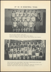 Page 47, 1953 Edition, Quapaw High School - Wildcat Yearbook (Quapaw, OK) online yearbook collection