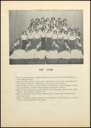 Page 48, 1953 Edition, Quapaw High School - Wildcat Yearbook (Quapaw, OK) online yearbook collection