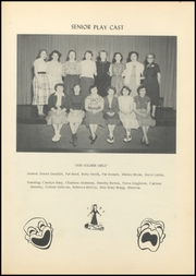 Page 51, 1953 Edition, Quapaw High School - Wildcat Yearbook (Quapaw, OK) online yearbook collection