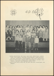 Page 52, 1953 Edition, Quapaw High School - Wildcat Yearbook (Quapaw, OK) online yearbook collection