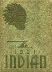 Page 1, 1951 Edition, Shattuck High School - Indian Yearbook (Shattuck, OK) online yearbook collection