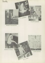 Page 15, 1951 Edition, Shattuck High School - Indian Yearbook (Shattuck, OK) online yearbook collection