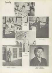 Page 17, 1951 Edition, Shattuck High School - Indian Yearbook (Shattuck, OK) online yearbook collection