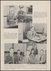 Page 12, 1953 Edition, Shattuck High School - Indian Yearbook (Shattuck, OK) online yearbook collection