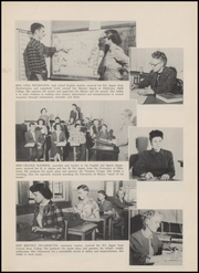 Page 13, 1953 Edition, Shattuck High School - Indian Yearbook (Shattuck, OK) online yearbook collection