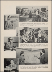 Page 14, 1953 Edition, Shattuck High School - Indian Yearbook (Shattuck, OK) online yearbook collection