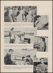 Page 15, 1953 Edition, Shattuck High School - Indian Yearbook (Shattuck, OK) online yearbook collection