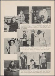 Page 16, 1953 Edition, Shattuck High School - Indian Yearbook (Shattuck, OK) online yearbook collection
