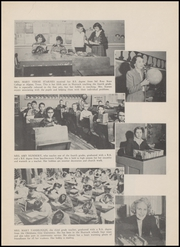 Page 17, 1953 Edition, Shattuck High School - Indian Yearbook (Shattuck, OK) online yearbook collection
