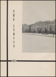 Page 6, 1953 Edition, Shattuck High School - Indian Yearbook (Shattuck, OK) online yearbook collection