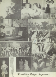 Page 7, 1956 Edition, Shattuck High School - Indian Yearbook (Shattuck, OK) online yearbook collection