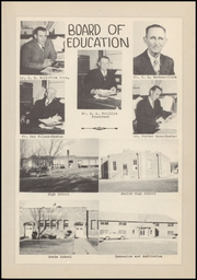 Page 11, 1952 Edition, Ketchum High School - Warrior Yearbook (Ketchum, OK) online yearbook collection