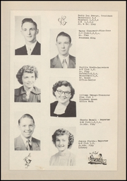 Page 17, 1952 Edition, Ketchum High School - Warrior Yearbook (Ketchum, OK) online yearbook collection