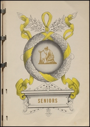 Page 15, 1951 Edition, Ninnekah High School - Owl Yearbook (Ninnekah, OK) online yearbook collection