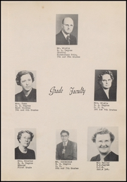 Page 15, 1953 Edition, Ninnekah High School - Owl Yearbook (Ninnekah, OK) online yearbook collection