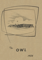 Page 1, 1956 Edition, Ninnekah High School - Owl Yearbook (Ninnekah, OK) online yearbook collection