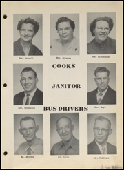 Page 17, 1956 Edition, Ninnekah High School - Owl Yearbook (Ninnekah, OK) online yearbook collection