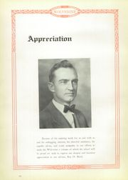 Page 10, 1928 Edition, Garber High School - Wolverine Yearbook (Garber, OK) online yearbook collection