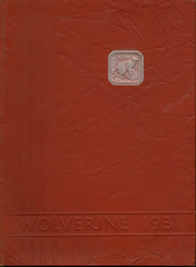 Page 1, 1931 Edition, Garber High School - Wolverine Yearbook (Garber, OK) online yearbook collection