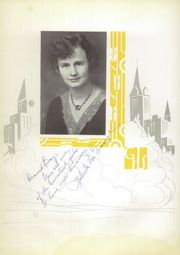 Page 8, 1931 Edition, Garber High School - Wolverine Yearbook (Garber, OK) online yearbook collection