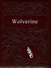 1956 Edition, Garber High School - Wolverine Yearbook (Garber, OK)