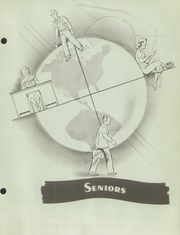 Page 15, 1947 Edition, Cherokee High School - Arrowhead Yearbook (Cherokee, OK) online yearbook collection