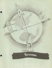 Page 17, 1947 Edition, Cherokee High School - Arrowhead Yearbook (Cherokee, OK) online yearbook collection