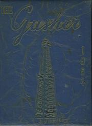 Page 1, 1954 Edition, Shidler High School - Gusher Yearbook (Shidler, OK) online yearbook collection