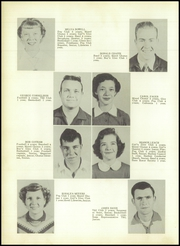 Page 12, 1954 Edition, Shidler High School - Gusher Yearbook (Shidler, OK) online yearbook collection
