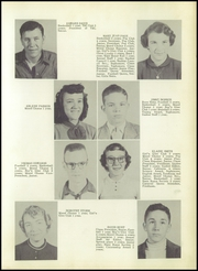 Page 13, 1954 Edition, Shidler High School - Gusher Yearbook (Shidler, OK) online yearbook collection