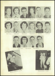 Page 16, 1954 Edition, Shidler High School - Gusher Yearbook (Shidler, OK) online yearbook collection