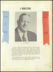 Page 7, 1954 Edition, Shidler High School - Gusher Yearbook (Shidler, OK) online yearbook collection