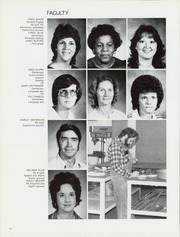 Page 16, 1985 Edition, Hulbert High School - Rider Yearbook (Hulbert, OK) online yearbook collection