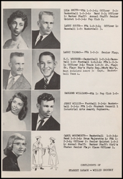 Page 13, 1959 Edition, Minco High School - Bulldog Yearbook (Minco, OK) online yearbook collection