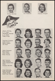Page 17, 1959 Edition, Minco High School - Bulldog Yearbook (Minco, OK) online yearbook collection