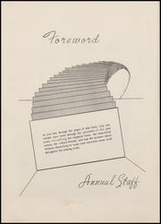 Page 10, 1951 Edition, Buffalo High School - Bison Yearbook (Buffalo, OK) online yearbook collection