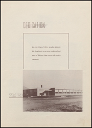 Page 9, 1951 Edition, Buffalo High School - Bison Yearbook (Buffalo, OK) online yearbook collection