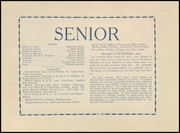 Page 12, 1923 Edition, Waukomis High School - Chief Yearbook (Waukomis, OK) online yearbook collection