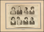 Page 9, 1923 Edition, Waukomis High School - Chief Yearbook (Waukomis, OK) online yearbook collection