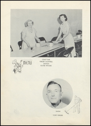 Page 16, 1954 Edition, Turpin High School - Cardinal Yearbook (Turpin, OK) online yearbook collection