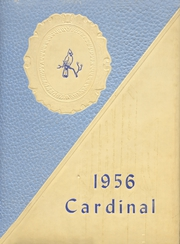 Page 1, 1956 Edition, Turpin High School - Cardinal Yearbook (Turpin, OK) online yearbook collection
