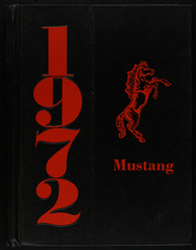 Page 1, 1972 Edition, Okay High School - Mustang Yearbook (Okay, OK) online yearbook collection